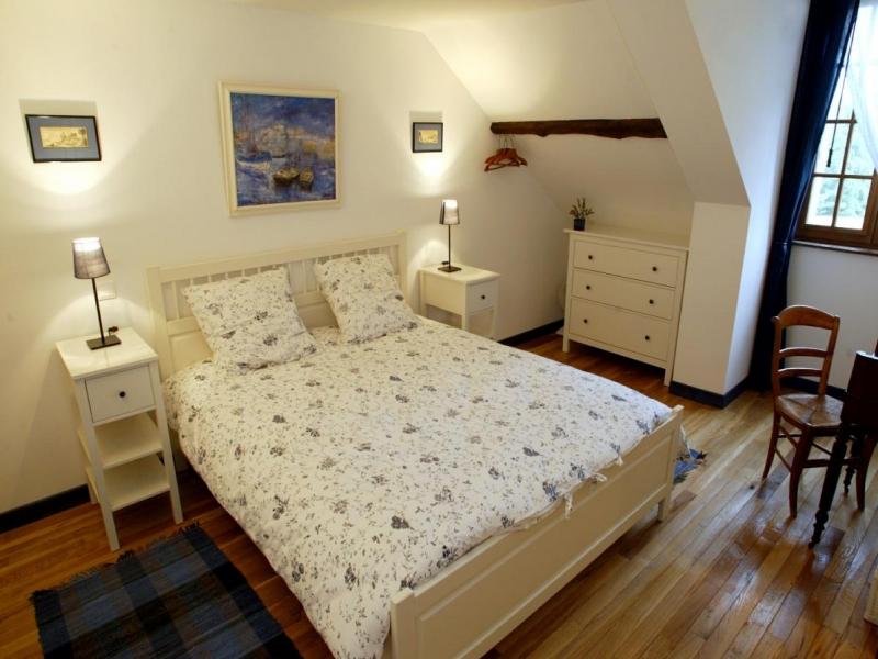 Chambres d'hôtes de Wellenstein lindry 89240 N° 3