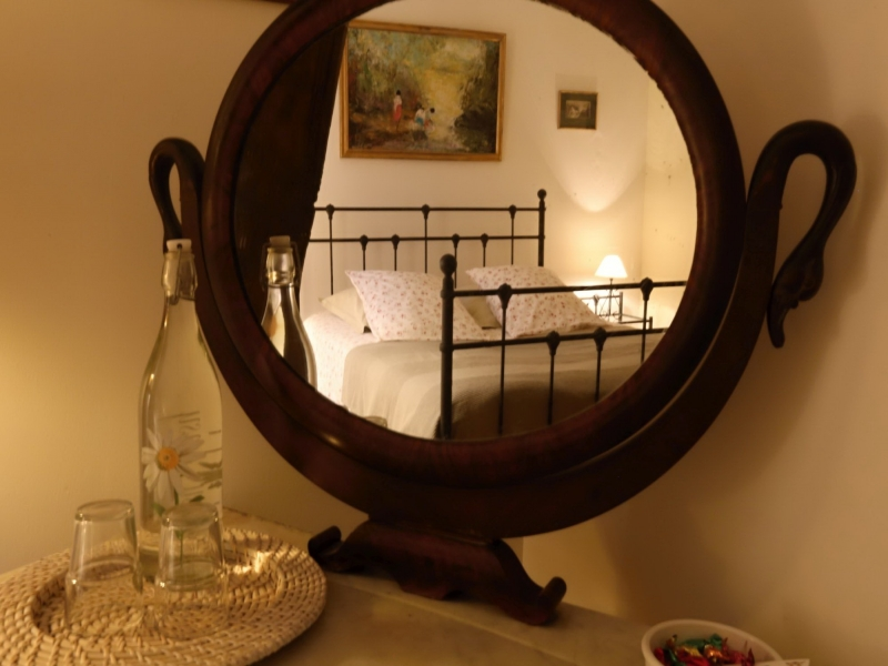 Chambres d'hôtes de Wellenstein lindry 89240 N° 4