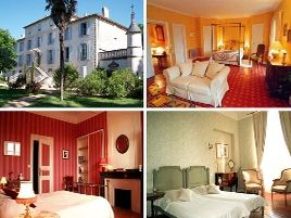 Chambres d'hôtes de charme , Domaine Saint-Pierre de Trapel, villemoustaussou 11620