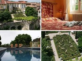 Chambres d'hôtes de charme , La Terrasse de Lautrec, lautrec 81440