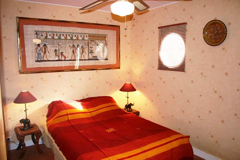 Chambres d'hôtes Trideau magny les hameaux 78114 N° 1