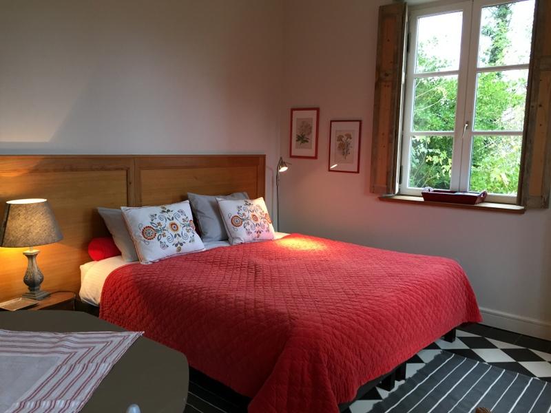 Chambres d'hôtes Vuillermet lyon  5e  arrondissement 69005 N° 12