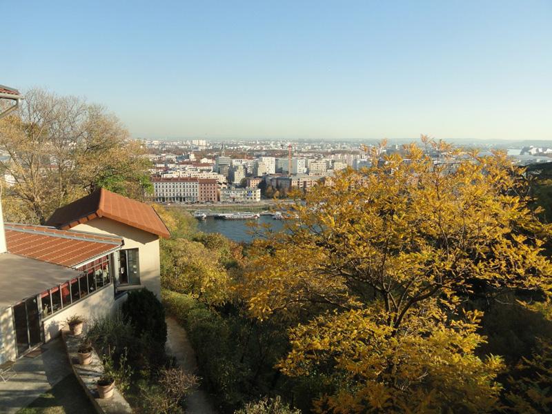 Chambres d'hôtes Vuillermet lyon  5e  arrondissement 69005 N° 13