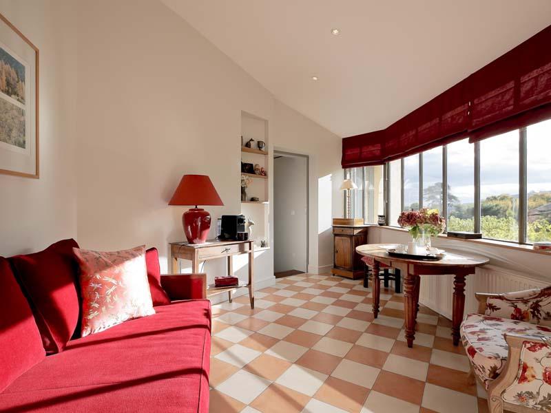 Chambres d'hôtes Vuillermet lyon  5e  arrondissement 69005 N° 5