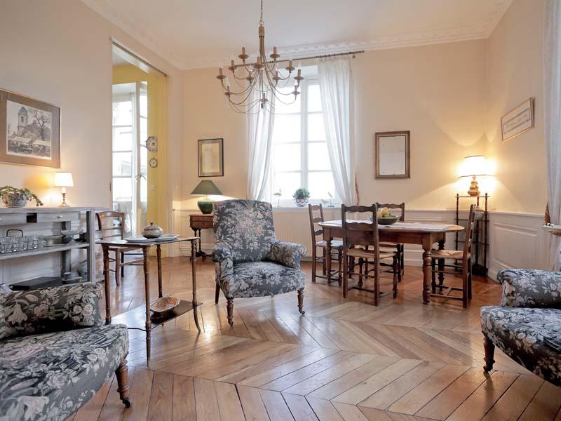 Chambres d'hôtes Vuillermet lyon  5e  arrondissement 69005 N° 6
