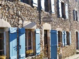 Chambres d'hôtes de charme , La Paresse en Douce, tours sur meymont 63590