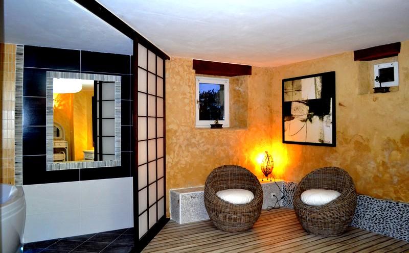Chambres d'hôtes Le Tarnec lanildut 29840 N° 2