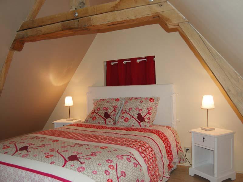 Chambres d'hôtes Thiébaut saint genouph 37510 N° 2