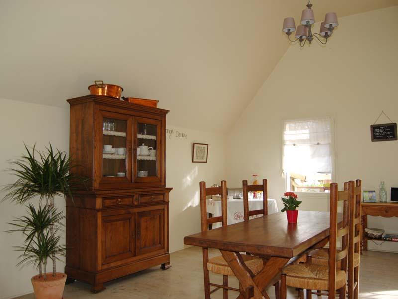 Chambres d'hôtes Thiébaut saint genouph 37510 N° 5