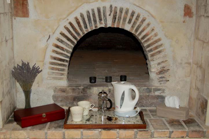 Chambres d'hôtes Thiébaut saint genouph 37510 N° 1