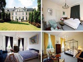 Chambres d'hôtes de charme , Château de Courcelette, lannoy 59390
