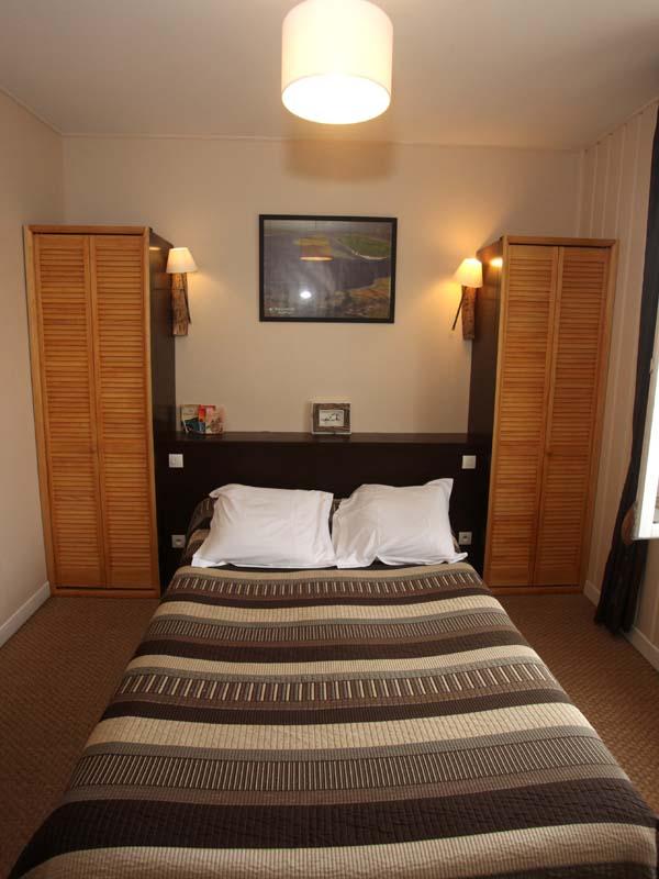 Chambre d'hôtes Villa Saint-Georges - Crotoy 80550 on