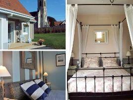 Chambres d'hôtes de charme , La Villa Belle, belle et houllefort 62142