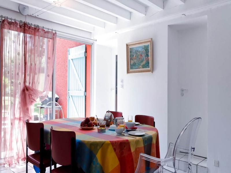 Chambres d'hôtes Béti lyon  5e  arrondissement 69005 N° 7