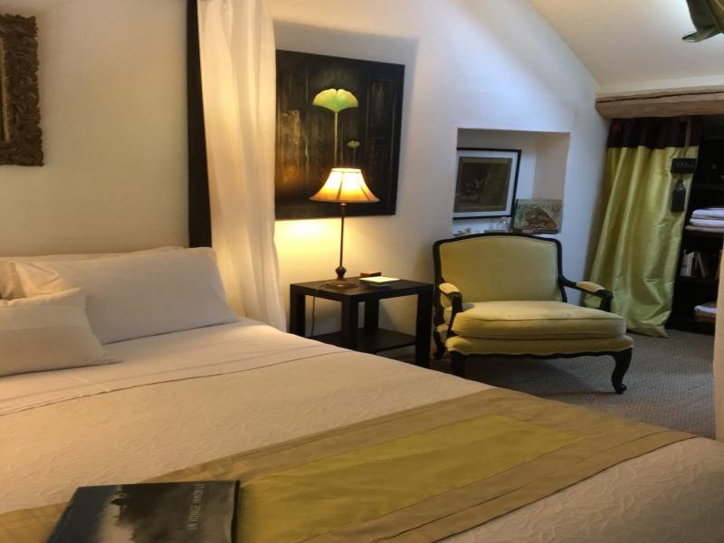 Chambres d'hôtes Dufourcq melleroy 45220 N° 3