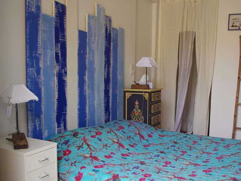 Chambres d'hôtes Desnos barsac 33720 N° 1