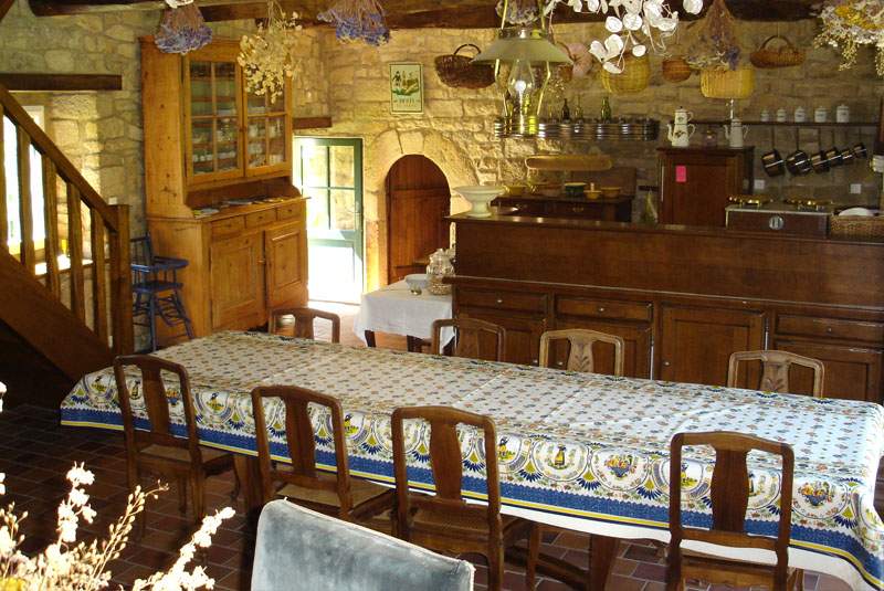 Chambres d'hôtes Malherbe ploemel 56400 N° 1