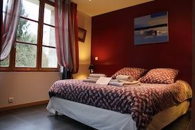 Chambres d'hôtes Petit rousseloy 60660 N° 3
