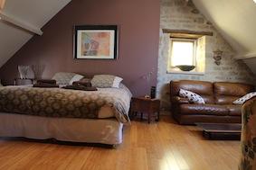 Chambres d'hôtes Petit rousseloy 60660 N° 4