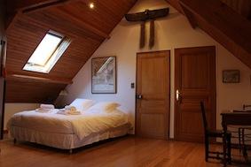 Chambres d'hôtes Petit rousseloy 60660 N° 5