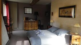 Chambres d'hôtes Petit rousseloy 60660 N° 6