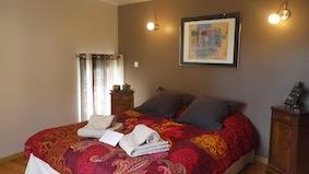 Chambres d'hôtes Petit rousseloy 60660 N° 7