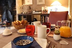 Chambres d'hôtes Petit rousseloy 60660 N° 1