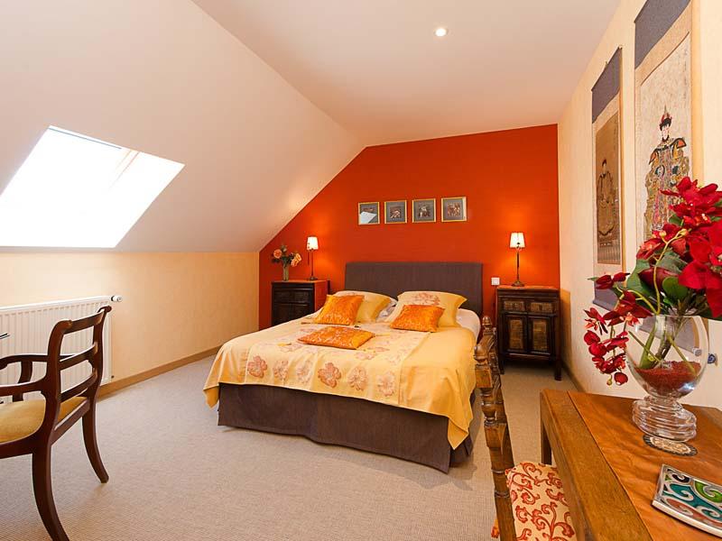 Chambres d'hôtes Joubert missillac 44780 N° 1