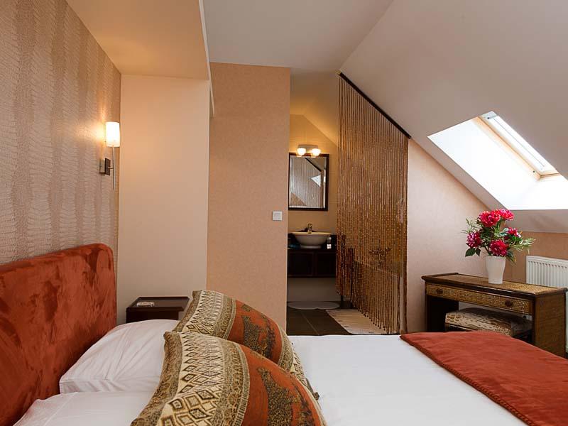 Chambres d'hôtes Joubert missillac 44780 N° 3