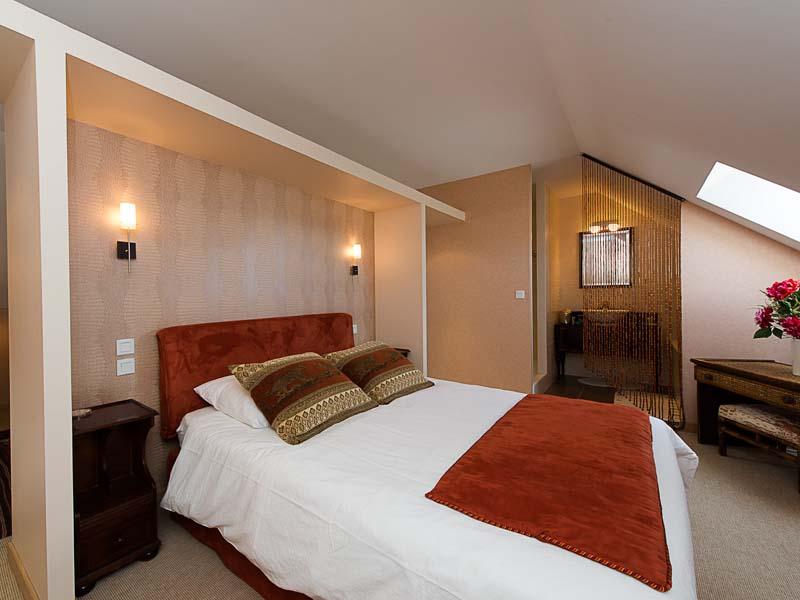 Chambres d'hôtes Joubert missillac 44780 N° 4
