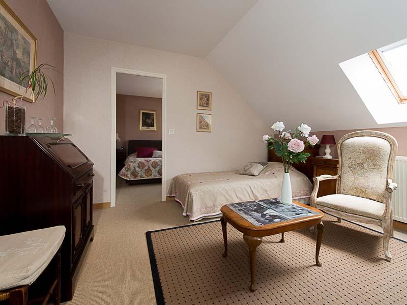 Chambres d'hôtes Joubert missillac 44780 N° 5