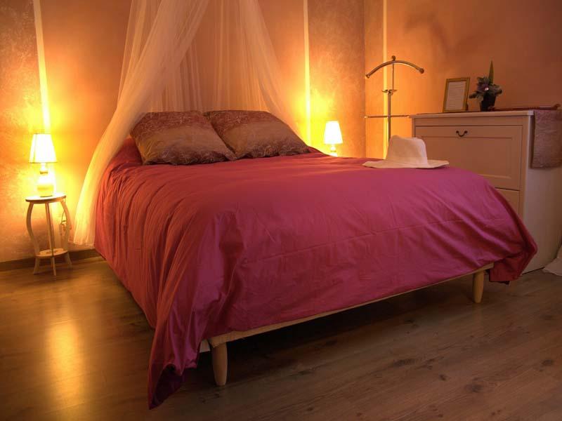 Chambres d'hôtes Bobon petit pressigny 37350 N° 1
