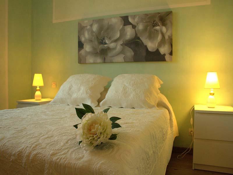 Chambres d'hôtes Bobon petit pressigny 37350 N° 6