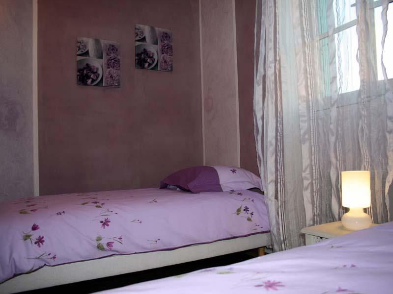 Chambres d'hôtes Bobon petit pressigny 37350 N° 8