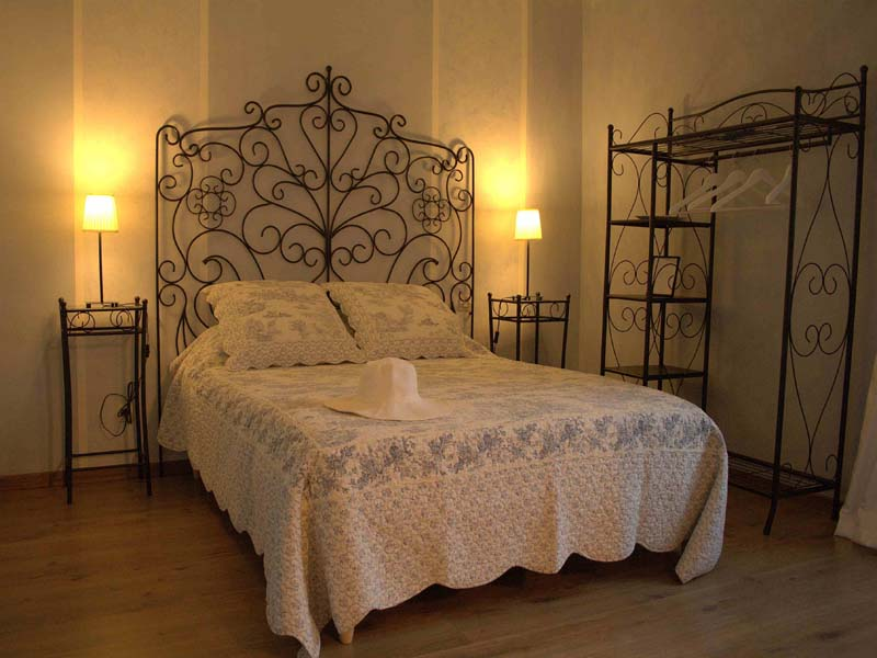 Chambres d'hôtes Bobon petit pressigny 37350