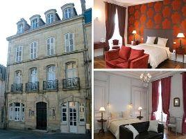 Chambres d'hôtes de charme , Le Jardin des Lys, saint leonard de noblat 87400