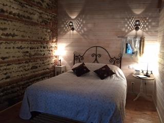 Chambres d'hôtes Rocamora mondonville 31700 N° 13