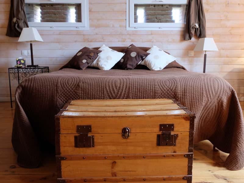 Chambres d'hôtes Rocamora mondonville 31700 N° 3