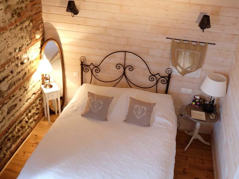 Chambres d'hôtes Rocamora mondonville 31700 N° 5