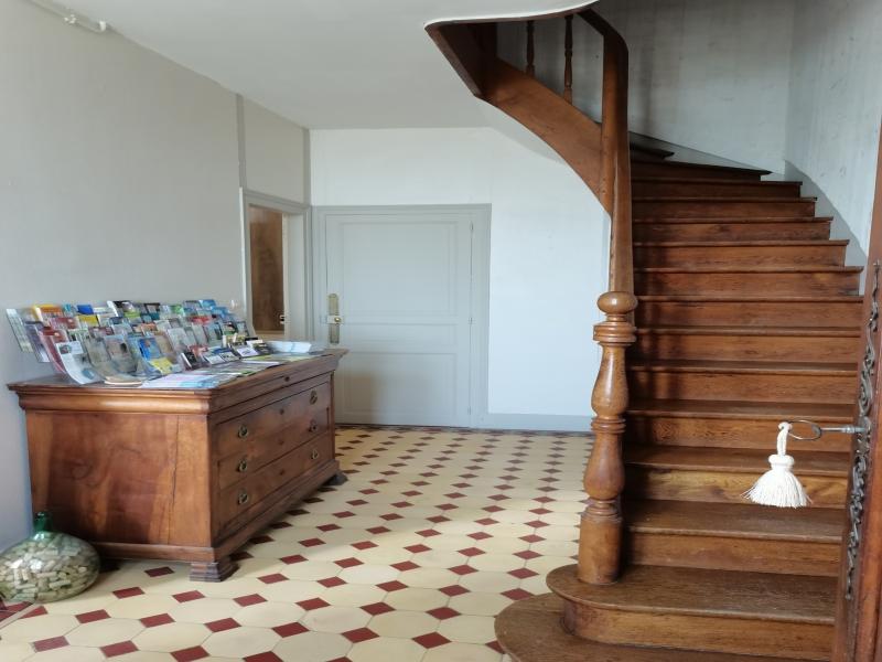 Chambres d'hôtes Deterpigny lunay 41360 N° 6
