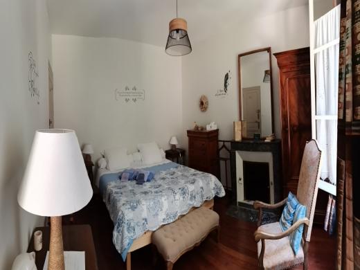 Chambres d'hôtes de charme , La Grange du Pesle, lunay 41360