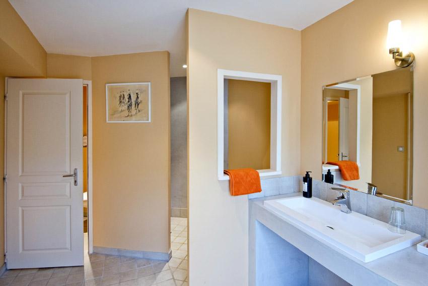 Chambres d'hôtes Laissard jarnioux 69640 N° 3