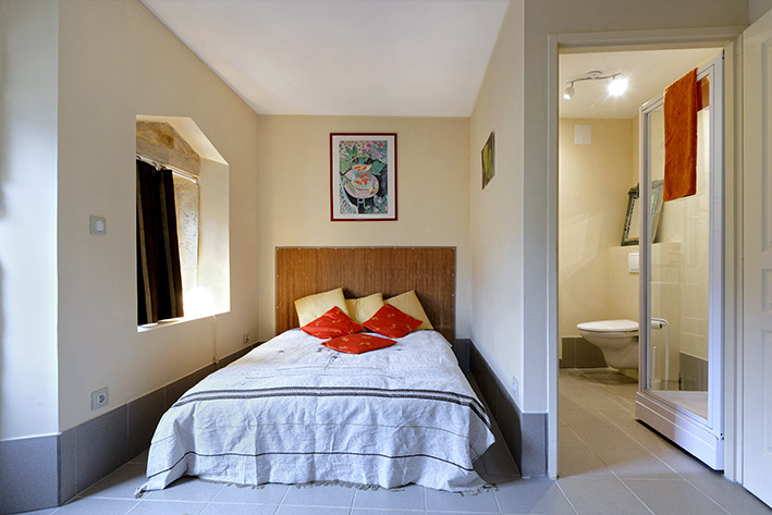 Chambres d'hôtes Laissard jarnioux 69640 N° 1