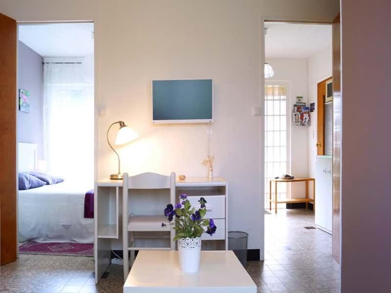 Chambres d'hôtes Khobzy lille 59000 N° 4