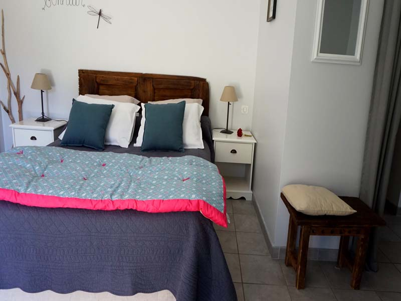 Chambres d'hôtes Hermet Pourcel prades d aubrac 12470 N° 3