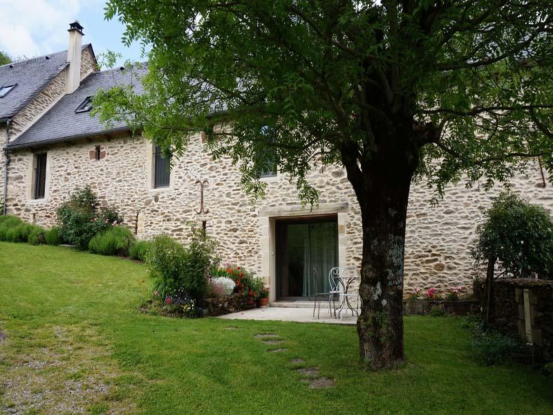 Chambres d'hôtes Hermet Pourcel prades d aubrac 12470 N° 4