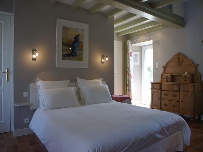 Chambres d'hôtes Gancel montfarville 50760 N° 6