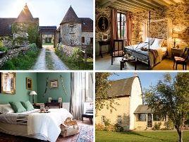 Chambres d'hôtes de charme , Domaine des Evis, chapelle fortin 28340