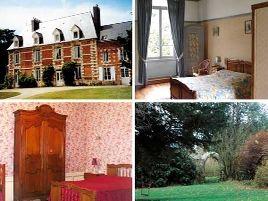 Chambres d'hôtes de charme , Le Manoir, criquetot l esneval 76280