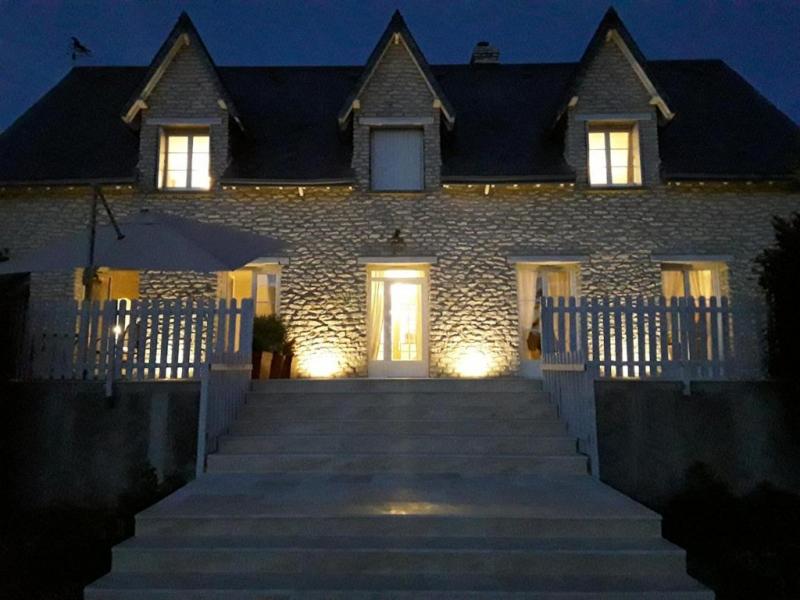 Chambres d'hôtes de Robillard montlouis sur loire 37270 N° 6